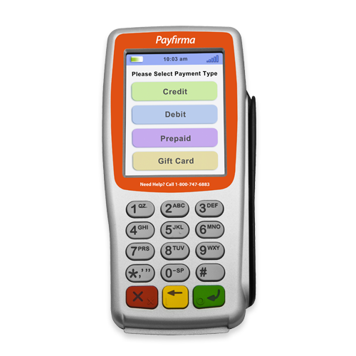 Wired VX 820 – Easy and secure