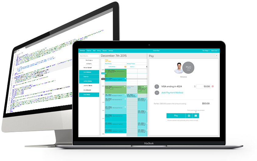 When you team up with us,  great things happen.